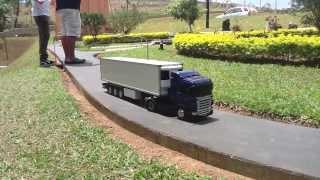 getlinkyoutube.com-Scania R470 com MP3 no Encontro de TRUCKMODELISMO