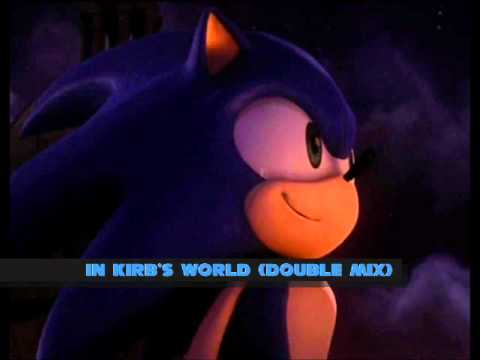 Sonic Next Gen - EXTRA: In Kirb's World (Double Mix)