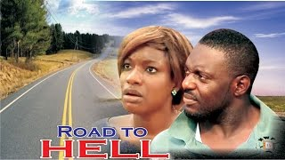 getlinkyoutube.com-Road To Hell     - Nigerian Nollywood  Movie