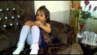 getlinkyoutube.com-درسا نابغه 3 ساله ایرانی