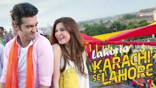 Lahoriya | Shiraz Uppal | Ali Hamza width=