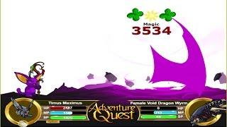 getlinkyoutube.com-AQ - Revenant Armor (Golden Giftbox)