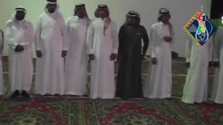 حفل الشيخ عوض محمد العمري بمناسبة السكن بالمنزل الجديد  (( الجزء الاول))