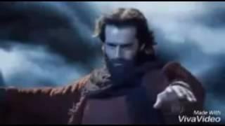 178 Moisés y los 10 mandamientos (HD)