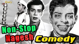 getlinkyoutube.com-Non-Stop Nagesh Comedy   Best Collection