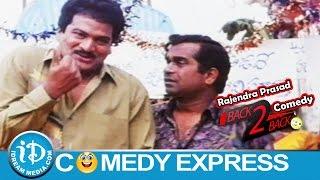 getlinkyoutube.com-Rajendra Prasad || Most Funny Comedy Scenes