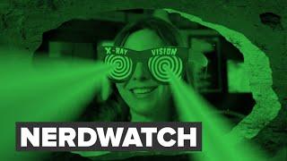getlinkyoutube.com-Wireless Device Built to See Through Walls | NerdWatch | NBC News