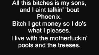 getlinkyoutube.com-Nicki Minaj - Did It on 'Em [Lyrics]