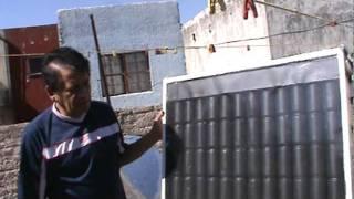 getlinkyoutube.com-Calentador solar de aire 2