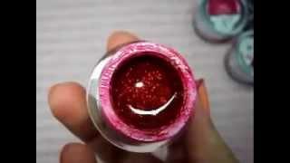getlinkyoutube.com-swatch prodotti AGLIA