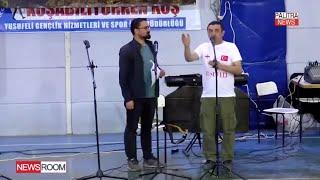 Çoruh'un Ötesindeki Gürcüler (Festival) ჭოროხს იქითა ქართველები (ტაო-კლარჯეთი) ფესტივალი