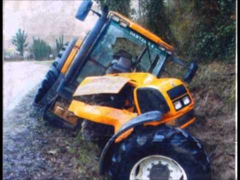 Insolite tracteurs 1