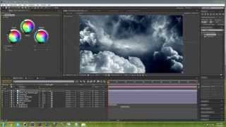 getlinkyoutube.com-How to create 3D clouds | After Effects CC Tutorial