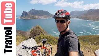getlinkyoutube.com-Are you chill? Cycling the Cape Peninsula