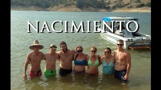 getlinkyoutube.com-Lake Nacimiento trip 2013