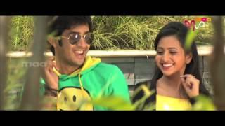 getlinkyoutube.com-Ravi & Lasya   Cheliya Cheliya Song