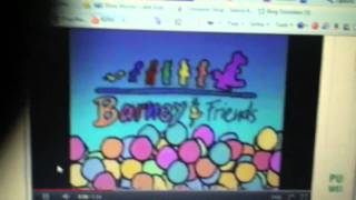 getlinkyoutube.com-Barney & Friends   Coming Up Next Promo   Time Warner Cable Kids 2