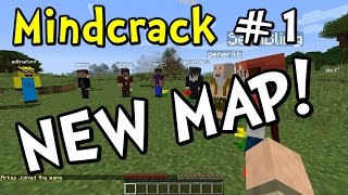 getlinkyoutube.com-Minecraft Mindcrack | S5E1 | New Season! New Map! Let's ROLL!