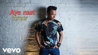 Master-D - Aye Raat (Lyric Video) ft. Nivla