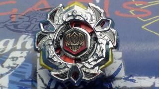 getlinkyoutube.com-Beyblade BB-114 Variares (Vari Ares) D:D ベイブレード [HD]