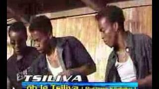Oh le Tsiliva! - kilalaky musique malgache