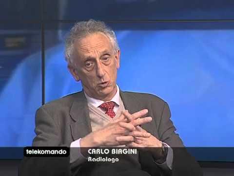 Telekomando - Tumore alla vescica (parte 1/5)