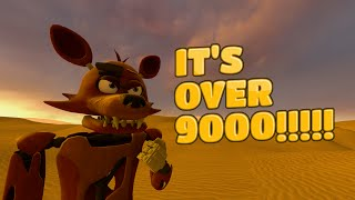 getlinkyoutube.com-[SFM FNAF] ITS OVER 9000!!!!!