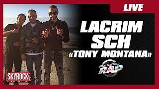Lacrim Feat SCH - Tony Montana Extrait de la BO de Pattaya !