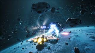 EVERSPACE - Encounters Játékmenet Trailer