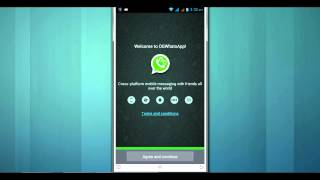 getlinkyoutube.com-Activate Two Whatsapp Account on any Android Phone