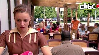 getlinkyoutube.com-CBBC: The Next Step Episode 24 - A Surprise for Chloe