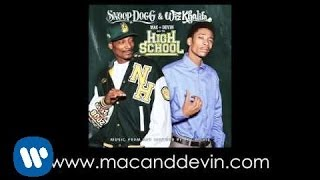 Snoop Dogg & Wiz Khalifa - Smokin' On (ft. Juicy J)