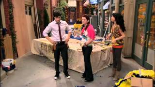 getlinkyoutube.com-Wizards Of Waverly Place Series 3: Spells & More.....