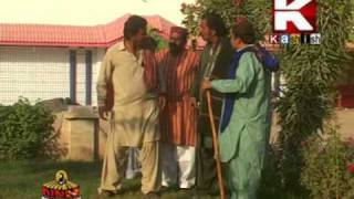 getlinkyoutube.com-Sindhi movie babu bina break part 09.
