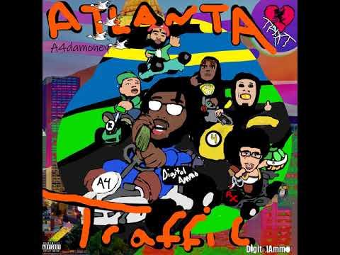 Nefew - Narcos (Prod. by A4damoney) #AtlantaTraffic