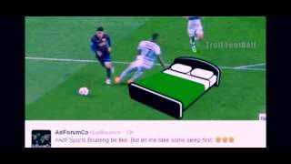 getlinkyoutube.com-Messi Vs Boateng!!! Funny Video Football