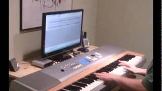"""getlinkyoutube.com-Chopin """"Fantasie"""" Impromptu, Op. 66"""