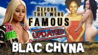 getlinkyoutube.com-BLAC CHYNA - Before They Were Famous - BIOGRAPHY