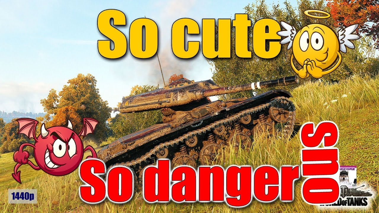 ELC EVEN 90 best World of Tanks games