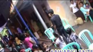 pongdut sawargi entertainment arjuna buaya width=