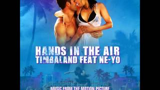 Timbaland ft Ne-Yo - Hands In The Air