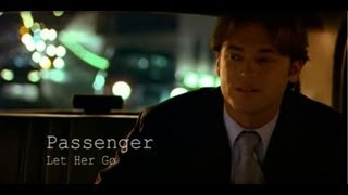 Passenger - Let her go (unofficial Clip movie If Only 2004) - Acoustic version Qmusic
