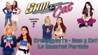 getlinkyoutube.com-Creepypasta - Sam y Cat - La Amistad Perdida