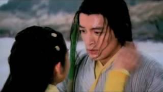 getlinkyoutube.com-Condor Heroes 08 Guo Jing/ Huang Rong  郭靖 黃蓉