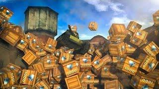 getlinkyoutube.com-Tanki Online | قولدات عالماشي #9 | ЗЛП #9 | Gold Box Let's Play #9 | Oufa