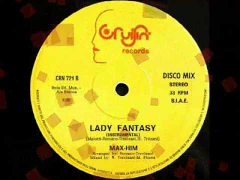 Videos Related To 'high Energy 80s - Max Him - Lady Fantasy