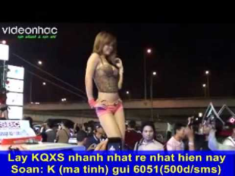 viet nam got talent 2012 - nhay dance
