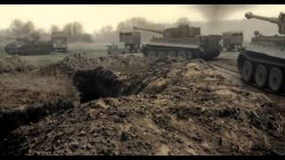 """getlinkyoutube.com-Великая Война - Фильм 11-й - """"Операции """"Багратион"""""""