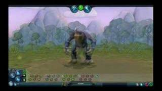 getlinkyoutube.com-Spore Creature Creator Tutorial 3