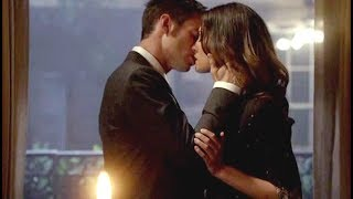 getlinkyoutube.com-Elijah and Hayley love story - first kiss 1x20 & second kiss 1x21